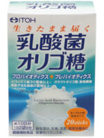 ITOH Probiotic Powder