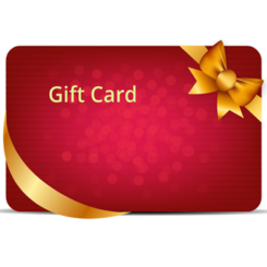 Giftcard $50