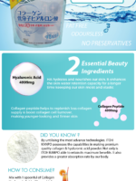ITOH Collagen Hyaluronic Acid