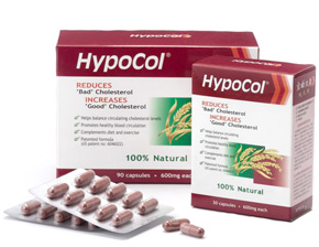 HypoCol (3 packs)