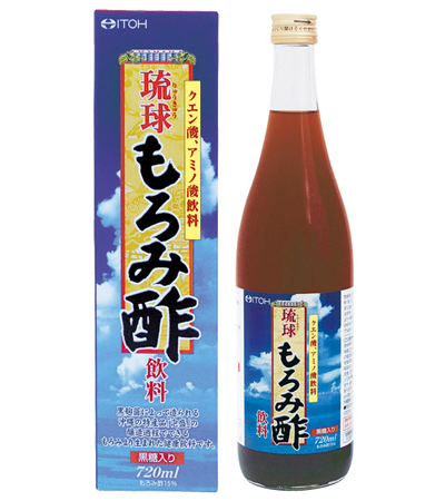 ITOH Moromi Vinegar Drink