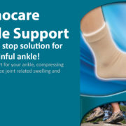 Orthocare Ankle Support Size S 2