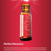 ITOH SKINLIFT 12,000MG 10'S 3