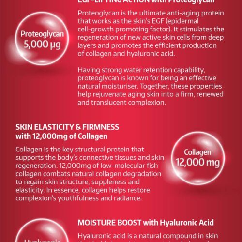 ITOH SKINLIFT 12,000MG 10'S