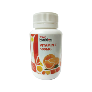 TN Bottle Vitamin C 500mg