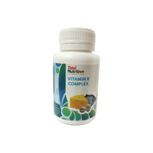 TN Bottle Vitamin B Complex