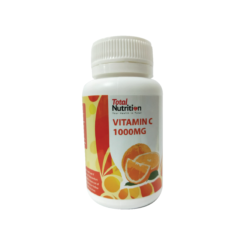 TN Bottle Vitamin C 1000mg