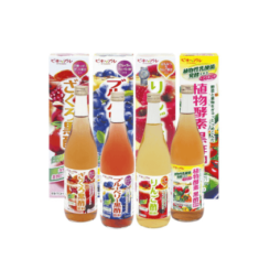 ITOH VINEGAR MIX & MATCH