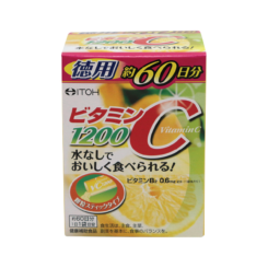 ITOH Vitamin C 1200mg-01