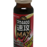Maca 4400_Bottle